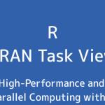 R言語 CRAN Task View:Rでの高性能並列コンピューティング
