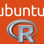 UbuntuにRをインストールするための手順