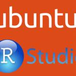 UbuntuにRStudioをインストールするための手順