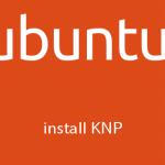 Ubuntu 日本語構文・格・照応解析システムKNPのインストール方法
