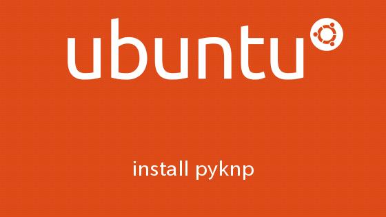 Ubuntu 日本語構文・格・照応解析システムKNPをpythonから使えるようにする