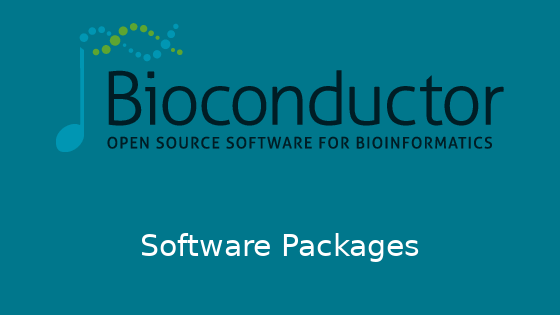 Bioconductor Softwareパッケージ一覧