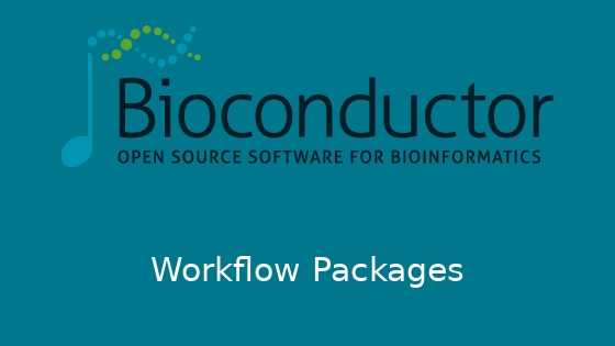 Bioconductor Workflowパッケージ一覧