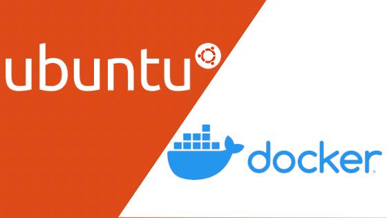 Ubuntu 20.04にDockerをインストールする手順