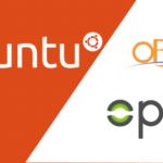 Ubuntu Server 20.04にOpalをインストールする方法